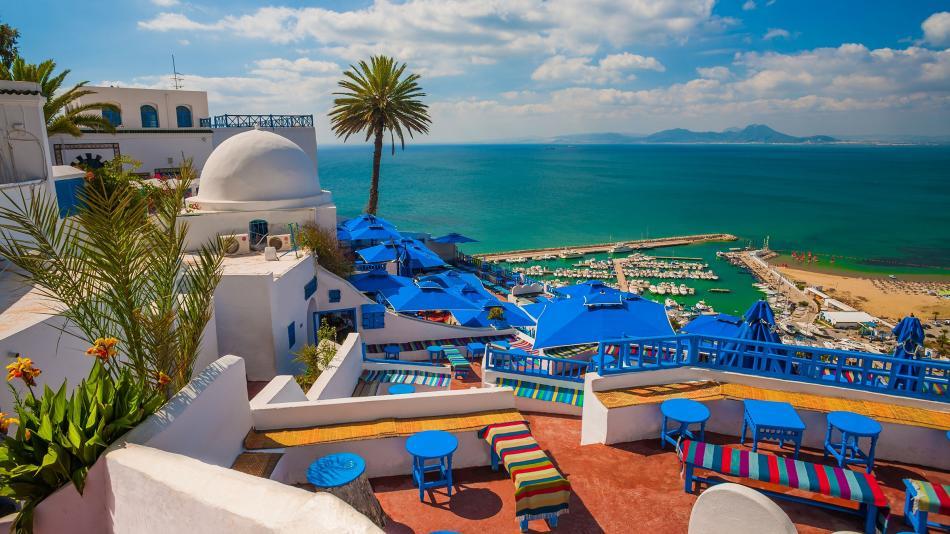 Тунис красивые картинки отели, надписью